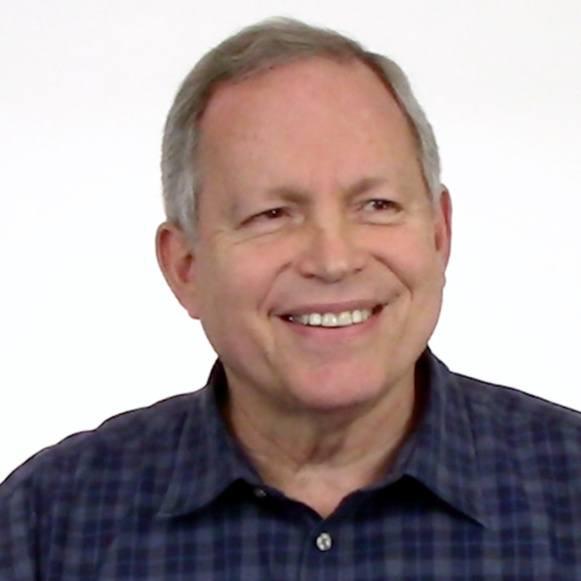 Greg Baer Portrait